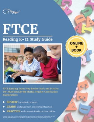 FTCE Reading K–12 Study Guide