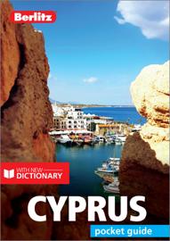 Berlitz Pocket Guide Cyprus (Travel Guide eBook)