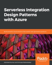 Serverless Integration Design Patterns With Azure