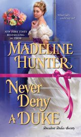 Never Deny a Duke PDF Download