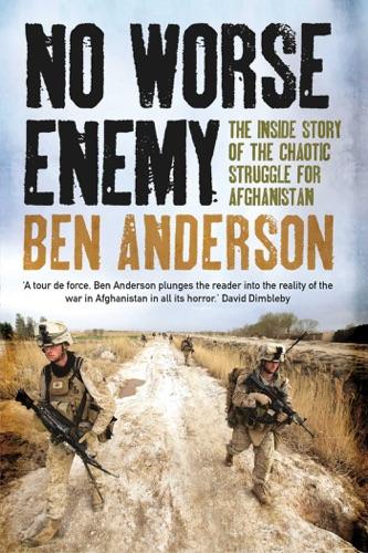 Ben Anderson - No Worse Enemy