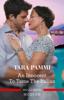 Tara Pammi - An Innocent to Tame the Italian artwork