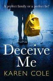 Deceive Me book