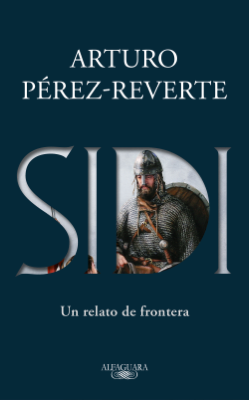 Arturo Pérez-Reverte - Sidi book