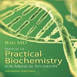 Manual Of Practical Biochemistry For Medical Students