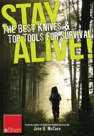 Stay Alive The Best Knives Top Tools For Survival Eshort