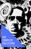 H. P. Lovecraft, Knowledge House & Howard Phillips Lovecraft - The Complete Collection of H. P. Lovecraft artwork
