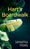 Samantha Young - Dublin Street (6.7) - Hart's Boardwalk illustration