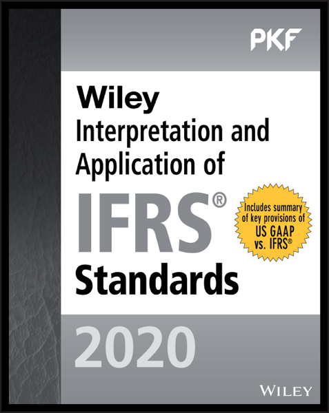 Wiley Interpretation and Application of IFRS Standards 2020