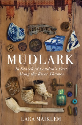 Mudlark: In Search of London's Past Along the River Thames image