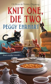 Knit One, Die Two PDF Download