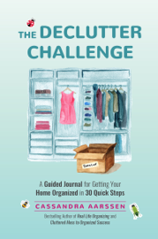 The Declutter Challenge