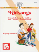 Kidsongs Book Cover