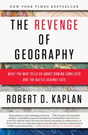 The Revenge of Geography book