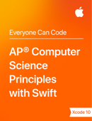 AP® Computer Science Principles with Swift