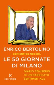 Le 50 Giornate di Milano Copertina del libro