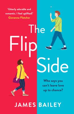 James Bailey - The Flip Side book