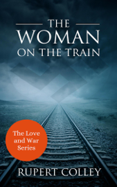 The Woman on the Train book