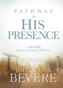 Pathway to His Presence Book Cover