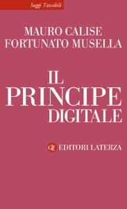 Il Principe digitale Libro Cover
