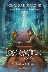 Lockwood & Co. Book Cover