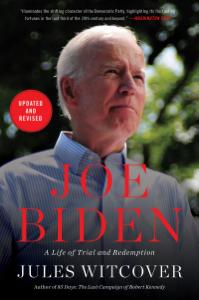 Joe Biden Copertina del libro