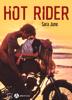 Sara June - Hot Rider illustration