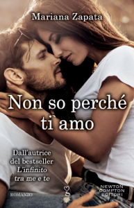 Non so perché ti amo Libro Cover