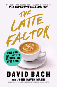 The Latte Factor Cover Book
