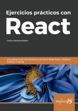 Ejercicios Prácticos Con React