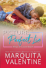 Marquita Valentine - Picture Perfect Lie  artwork