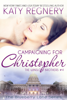 Katy Regnery - Campaigning for Christopher, The Winslow Brothers #4 artwork
