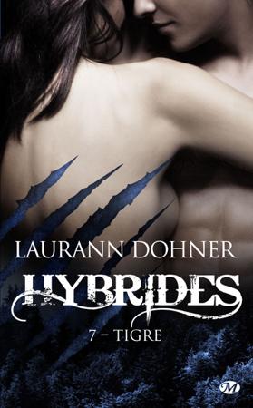 Tigre - Laurann Dohner