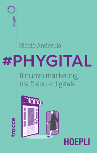 #Phygital Libro Cover
