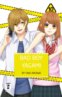 Saki Aikawa - Bad Boy Yagami 10 artwork