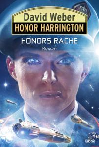 Honors Rache Libro Cover