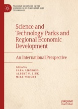 Science And Technology Parks And Regional Economic Development