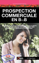 Prospection commerciale  en B to B