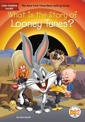 What Is the Story of Looney Tunes?