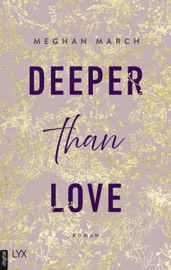 Deeper than Love PDF Download
