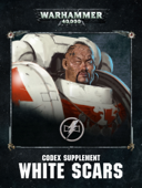 Codex Supplement: White Scars (Enhanced Edition)
