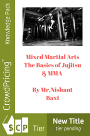 Mixed Martial Arts The Basics of Jujitsu & MMA