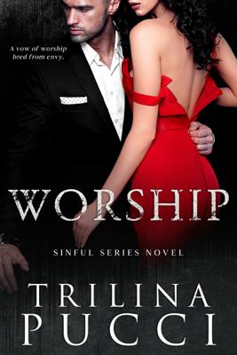 Trilina Pucci - Worship book