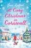 Jane Linfoot - A Cosy Christmas in Cornwall artwork
