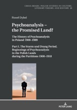 Psychoanalysis  The Promised Land?