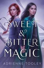 Sweet Bitter Magic