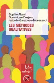 Les méthodes qualitatives