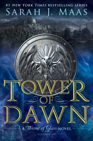 Tower of Dawn PDF Download