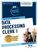 Data Processing Clerk I