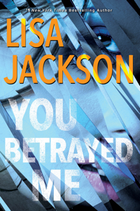You Betrayed Me Book Cover